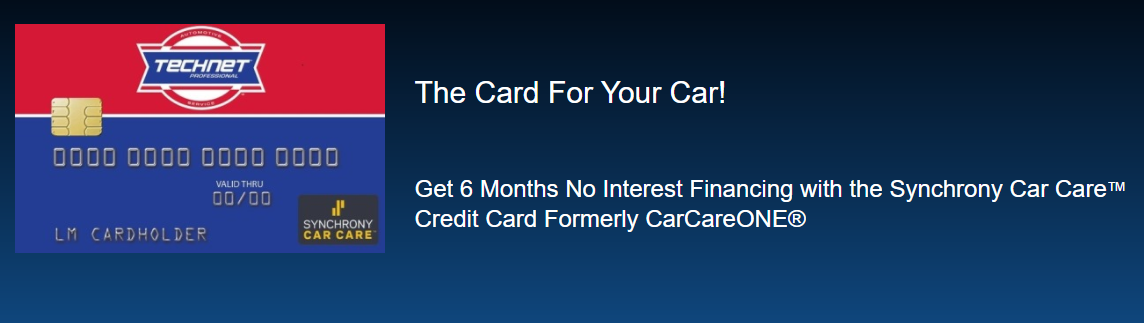 Financing Available at Leddon Auto Center in Columbus, GA