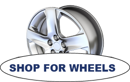 Shop for Wheels at Leddon Auto Center in Columbus, GA